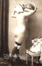 repro151 - Reproduction Nude Nudes Postcard Postcards