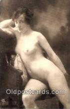 repro154 - Reproduction Nude Nudes Postcard Postcards