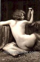 repro163 - Reproduction Nude Nudes Postcard Postcards