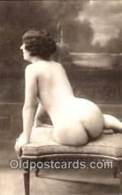 repro182 - Reproduction Nude Nudes Postcard Postcards