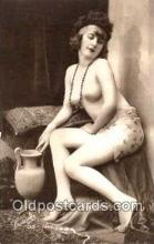 repro188 - Reproduction Nude Nudes Postcard Postcards