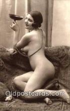 repro190 - Reproduction Nude Nudes Postcard Postcards