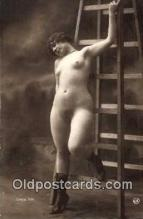 repro202 - Reproduction Nude Nudes Postcard Postcards