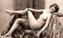 repro217 - Reproduction Nude Nudes Postcard Postcards