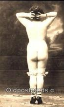 repro246 - Reproduction Nude Nudes Postcard Postcards