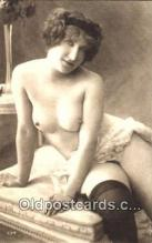 repro253 - Reproduction Nude Nudes Postcard Postcards
