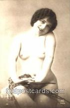 repro255 - Reproduction Nude Nudes Postcard Postcards