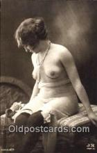 repro272 - Reproduction Nude Nudes Postcard Postcards