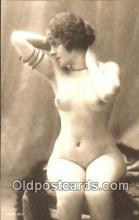 repro283 - Reproduction Nude Nudes Postcard Postcards