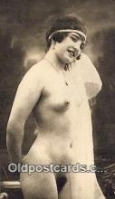 repro286 - Reproduction Nude Nudes Postcard Postcards