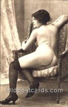 repro308 - Reproduction Nude Nudes Postcard Postcards