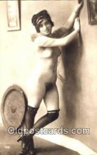 repro309 - Reproduction Nude Nudes Postcard Postcards