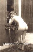 repro315 - Reproduction Nude Nudes Postcard Postcards