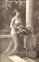 repro320 - Reproduction Nude Nudes Postcard Postcards