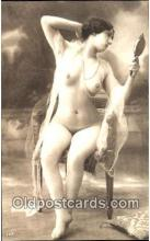 repro414 - Reproduction Nude Nudes Postcard Postcards