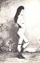 repro813 - Non-Postcard Backing, Reproduction Nude Nudes Postcard Postcards