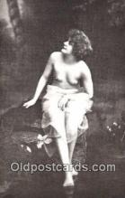 repro814 - Non-Postcard Backing, Reproduction Nude Nudes Postcard Postcards