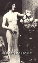 repro817 - Reproduction Nude Nudes Postcard Postcards