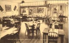 res001059 - Arcade Grill Manitou Springs, CO, USA Postcard Post Cards Old Vintage Antique
