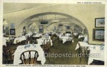 res001358 - Prince George Hotel, New York, NY USA Restaurant Old Vintage Antique Postcard Post Cards