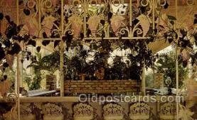 res001380 - Kapok Tree Inn, Clearwater, FL USA Restaurant Old Vintage Antique Postcard Post Cards