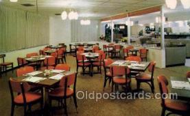 res001396 - Carsons, Largo, FL USA Restaurant Old Vintage Antique Postcard Post Cards