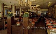 res001403 - Dinis, Boston, MA USA Restaurant Old Vintage Antique Postcard Post Cards