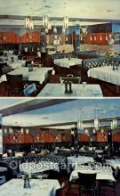 res001410 - Belle Meade Red Carpet Inn, Harrisonburg, VA USA Restaurant Old Vintage Antique Postcard Post Cards