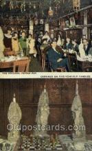 res001411 - The Pepper Pot, New York City, NYC USA Restaurant Old Vintage Antique Postcard Post Cards