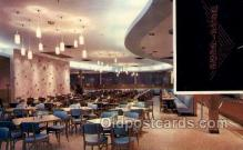 res001449 - St Petersburg Florida USA Morrisons Cafeteria Old Vintage Antique Postcard Post Cards