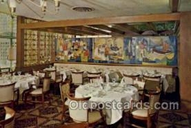 res001487 - Clearwater Beach, FL USA Heilmans Beachcomber Old Vintage Antique Postcard Post Cards