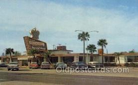 res001505 - Daytona Beach, FL USA Morrison's Old Vintage Antique Postcard Post Cards