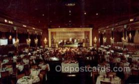 res001604 - Hallandale Florida Mother Leones Restaurant Old Vintage Antique Postcard Post Cards