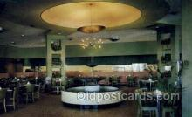 res001627 - Daytona Beach Florida USA S & S Cafeterias Old Vintage Antique Postcard Post Cards