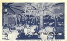res050010 - La Conga Restaurant, New York City, NYC Postcard Post Card USA Old Vintage Antique