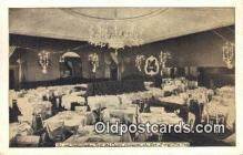 res050018 - Town & Country Restaurant, New York City, NYC Postcard Post Card USA Old Vintage Antique