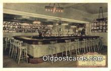 res050031 - Gallagher's Steak House Restaurant, New York City, NYC Postcard Post Card USA Old Vintage Antique