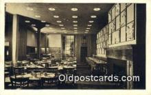 res050034 - Sea Fare, Greenwich Village Restaurant, New York City, NYC Postcard Post Card USA Old Vintage Antique