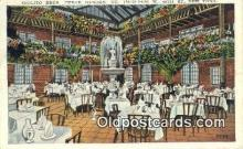 res050054 - Giolito Bros Restaurant, New York City, NYC Postcard Post Card USA Old Vintage Antique