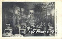 res050062 - Murray's, Broadway  Restaurant, New York City, NYC Postcard Post Card USA Old Vintage Antique