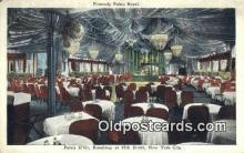 res050063 - Palais D'Or Restaurant, New York City, NYC Postcard Post Card USA Old Vintage Antique