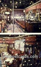 res050182 - El Parador Café Restaurant, New York City, NYC Postcard Post Card USA Old Vintage Antique
