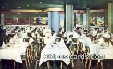 res050208 - McGinnis' of Sheepshead Bay Restaurant, New York City, NYC Postcard Post Card USA Old Vintage Antique