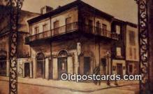res050209 - Absinthe House Restaurant, New York City, NYC Postcard Post Card USA Old Vintage Antique