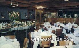 res050232 - Stockholm Restaurant, New York City, NYC Postcard Post Card USA Old Vintage Antique