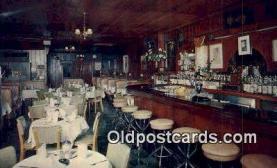 res050239 - Sevilla Restaurant Restaurant, New York City, NYC Postcard Post Card USA Old Vintage Antique