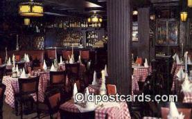 res050244 - La Cave Henri IV Restaurant, New York City, NYC Postcard Post Card USA Old Vintage Antique