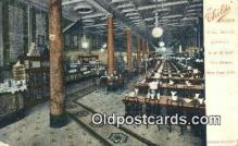 res050246 - A Childs Place Restaurant, New York City, NYC Postcard Post Card USA Old Vintage Antique