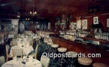 res050258 - Sevilla  Restaurant, New York City, NYC Postcard Post Card USA Old Vintage Antique