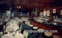 res050264 - Sevilla Restaurant, New York City, NYC Postcard Post Card USA Old Vintage Antique